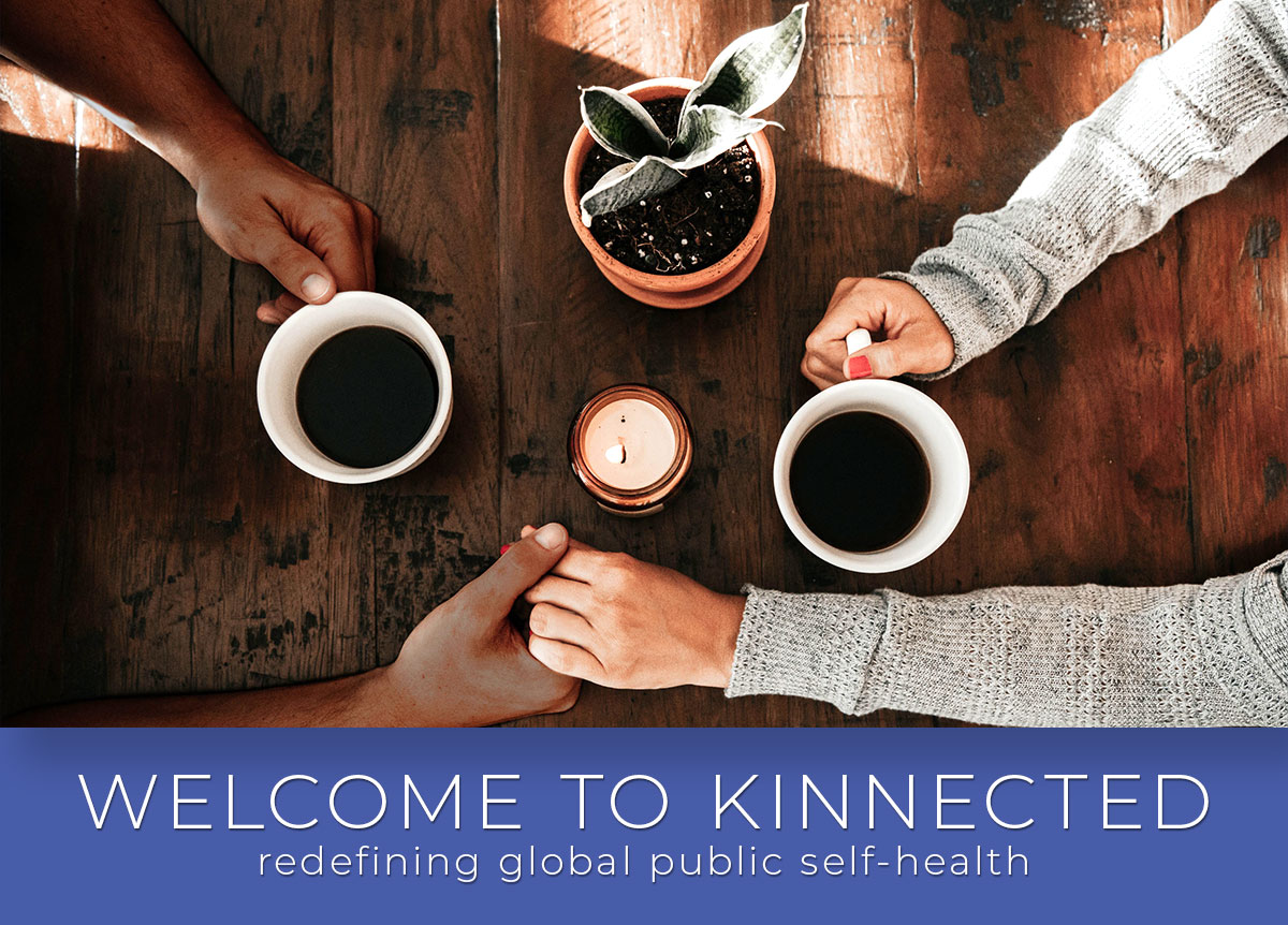 Welcome to Kinnected